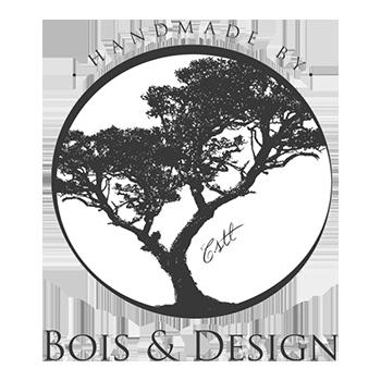 Logo Bois et Design